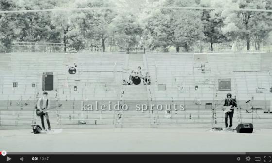 アトヨンの制作実績(kaleido sprouts様「鳳管弦楽」)