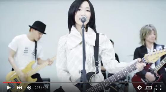 アトヨンの制作実績(遼花-haruka-様「The Song of Smartphones」)