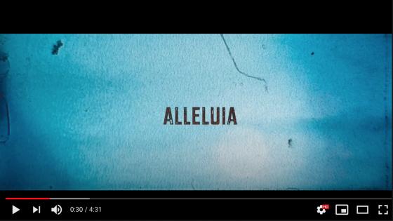 アトヨンの制作実績(e:cho様「Alleluia」)